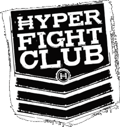 Hyper Fight Club in Cottonwood